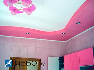 Покраска потолка - 4