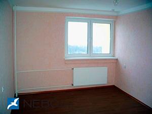 Покраска стен - 1