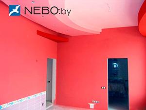 Покраска стен - 3