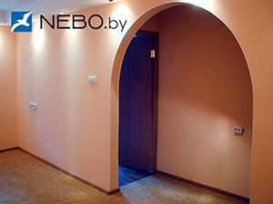 Покраска стен - 4