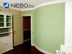 Покраска стен - 6
