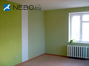 Покраска стен - 8