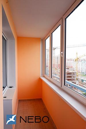 Ремонт квартир - 56