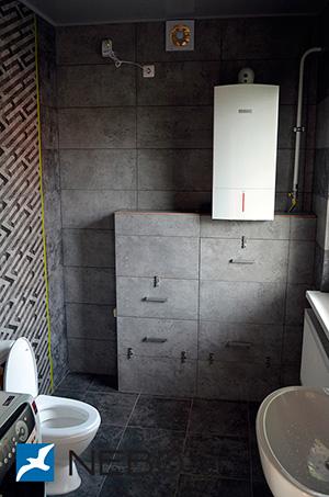 Ремонт квартир - 120